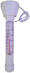 Badtermometer till badtunna, pooltermometer