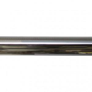 Skorsten till badtunna 120 mm