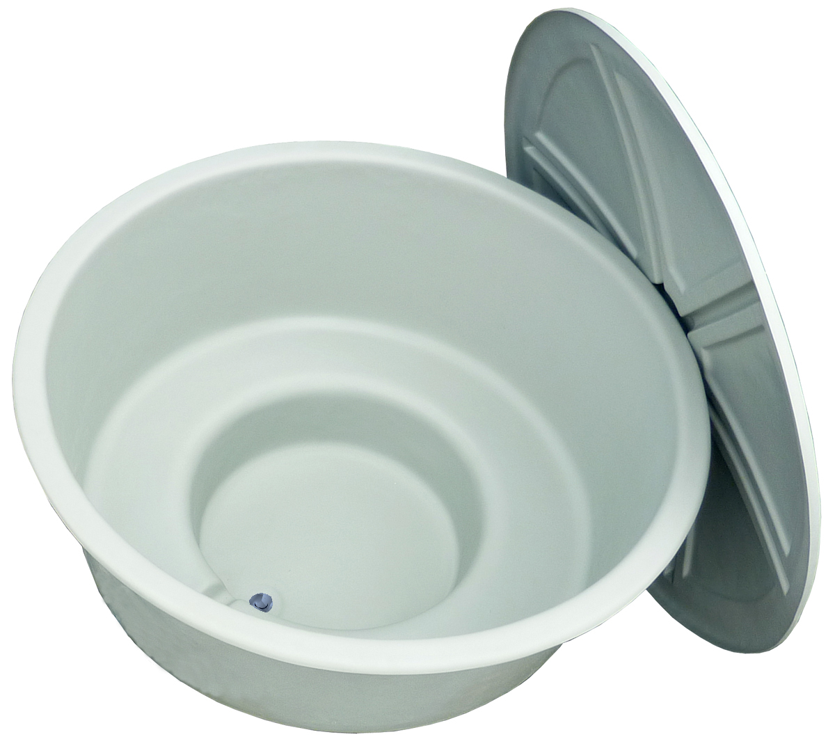Inredning badtunna plast vedeldad : plastinsats badtunna, badtunna utan vedkamin